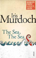 Cover for The Sea, The Sea by Iris Murdoch