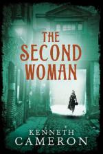 Cover for The Second Woman by Kenneth Cameron