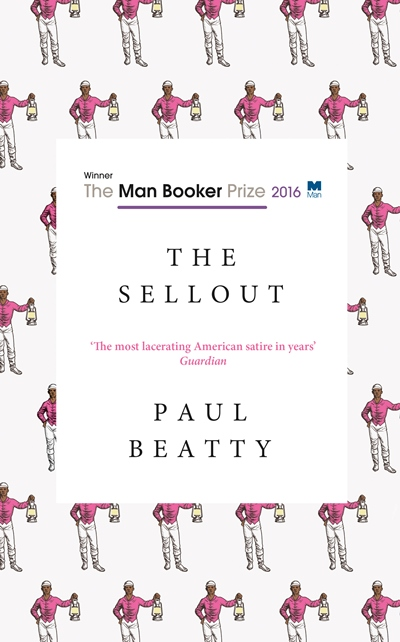 The Sellout by Paul Beatty