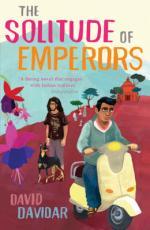 The Solitude of Emperors by David Davidar