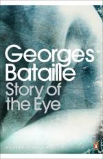 Cover for The Story of the Eye by Georges Bataille