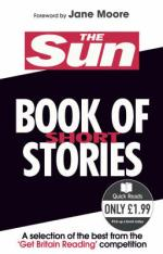 The Sun Book of Short Stories by