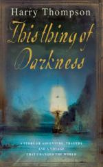 Cover for This Thing of Darkness by Harry Thompson