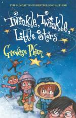 Cover for Twinkle, Twinkle, Little Stars by Gervase Phinn