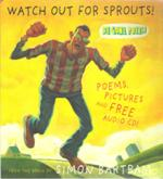 Cover for Watch Out for Sprouts! by Simon Bartram
