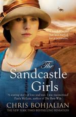 Cover for The Sandcastle Girls by Chris Bohjalian