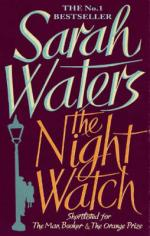 Cover for Night Watch by Sarah Waters