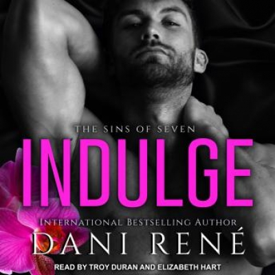 Cover for Indulge by Dani René