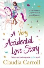 Cover for A Very Accidental Love Story by Claudia Carroll
