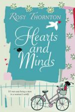 Cover for Hearts and Minds by Rosy Thornton