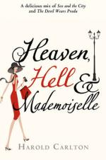 Cover for Heaven, Hell and Mademoiselle by Harold Carlton