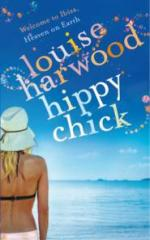 Hippy Chick by Louise Harwood