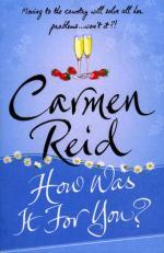 How Was It For You by Carmen Reid