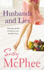 Husbands and Lies by Susy Mcphee