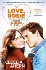 Love Rosie (Where Rainbows End) by Cecelia Ahern