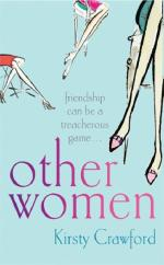 Cover for Other Women by Kirsty Crawford