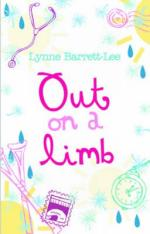 Cover for Out on a Limb by Lynne Barrett-Lee