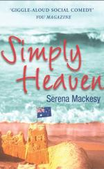 Simply Heaven by Serena Mackesy