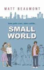 Small World by Matt Beaumont