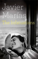 Cover for The Infatuations by Javier Marias