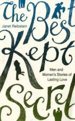 Cover for The Best Kept Secret by Janet Reibstein