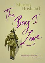 Cover for The Boy I Love by Marion Husband