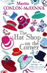 The Hat Shop on the Corner by Marita Conlon-mckenna