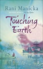 Touching Earth by Rani Manicka
