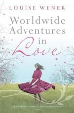 Cover for Worldwide Adventures In Love by Louise Wener