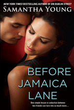 Cover for Before Jamaica Lane by Samantha Young