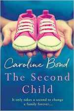 The Second Child by Caroline Bond