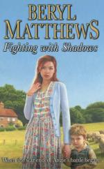Fighting With Shadows by Beryl Matthews