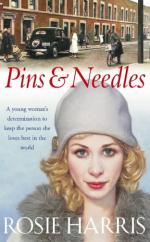 Pins & Needles by Rosie Harris