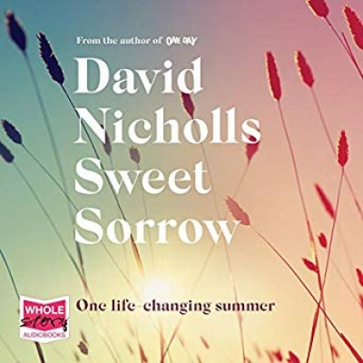 Cover for Sweet Sorrow by David Nicholls