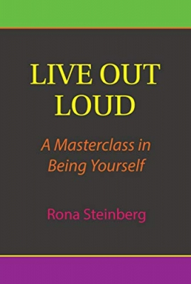Live Out Loud: A Masterclass in Being Yourself