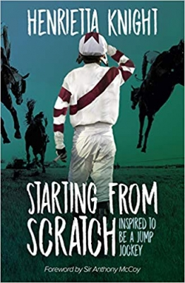 Starting From Scratch: How Jockeys Become Champions