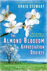 Cover for The Almond Blossom Appreciation Society by Chris Stewart