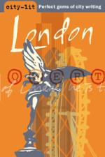 Cover for City-Lit: London by Heather Reyes