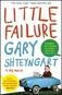 Little Failure A Memoir by Gary Shteyngart