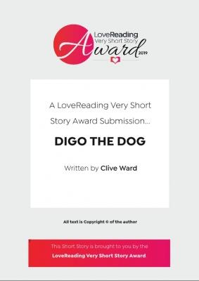 Digo the Dog