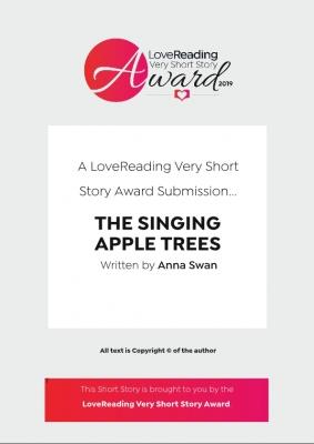 The Singing Apple Trees