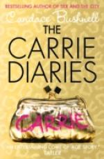 Cover for The Carrie Diaries by Candace Bushnell