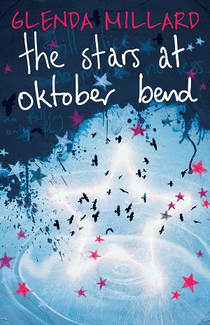 Cover for The Stars at Oktober Bend by Glenda Millard