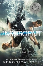 Cover for Insurgent by Veronica Roth