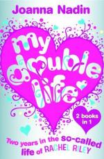 My Double Life by Joanna Nadin