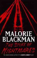 Stuff Of Nightmares by Malorie Blackman