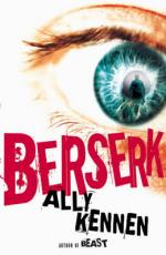 Cover for Berserk by Ally Kennen