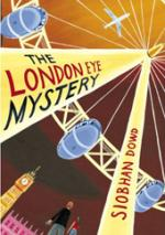 Cover for The London Eye Mystery by Siobhan Dowd
